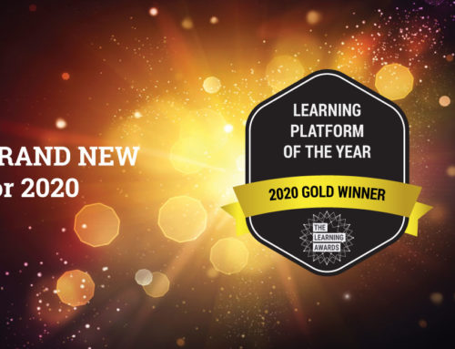 LEARNING PLATFORM OF THE YEAR